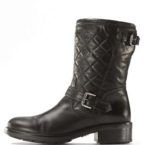 Aquatalia Sweetie Short Boot by Marvin K.